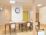 プレザンメゾン横浜鶴見(介護付有料老人ホーム)の画像(13)食堂