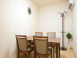 プレザンメゾン横浜鶴見(介護付有料老人ホーム)の画像(14)相談室