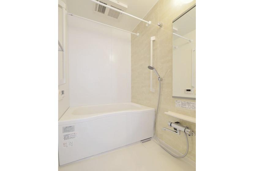 へーベルVillageやまだい中町()の画像(6)浴室