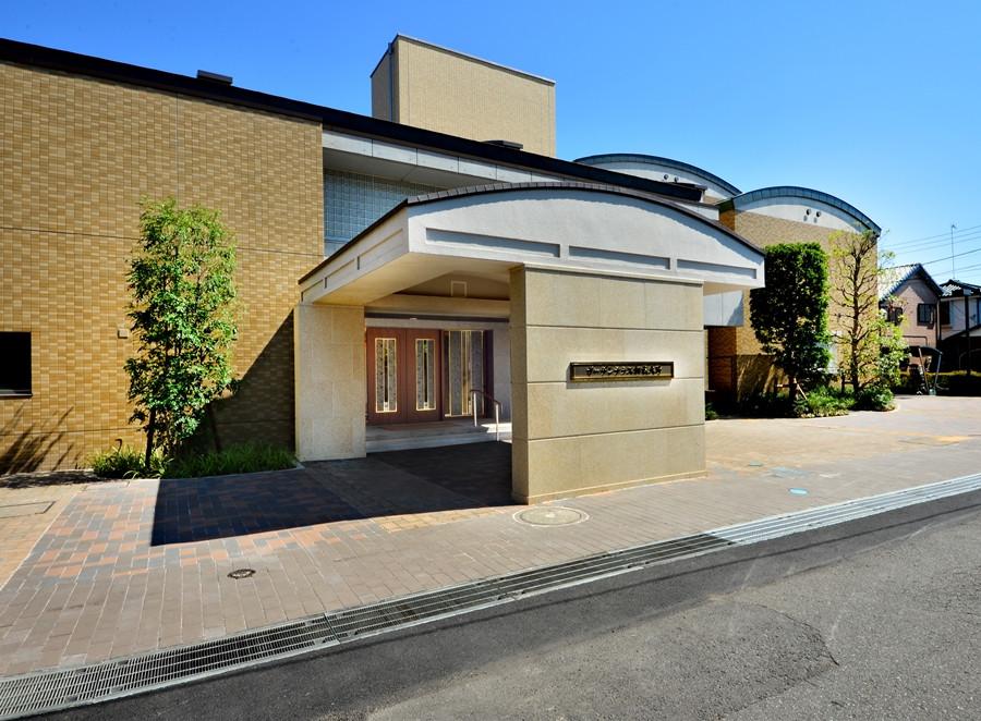 ガーデンテラス相模大野(サービス付き高齢者向け住宅)の画像(1)