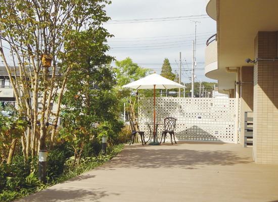 ガーデンテラス千葉中央(住宅型有料老人ホーム)の画像(6)
