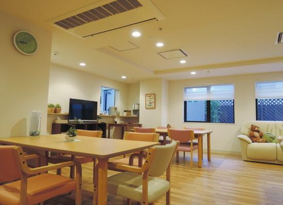ガーデンテラス南行徳(住宅型有料老人ホーム)の画像(3)
