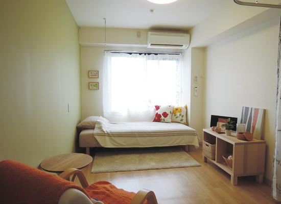 ガーデンテラス南行徳(住宅型有料老人ホーム)の画像(4)