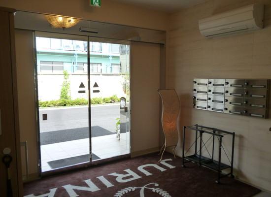 ガーデンハウスジュリナ大塚(サービス付き高齢者向け住宅)の画像(8)