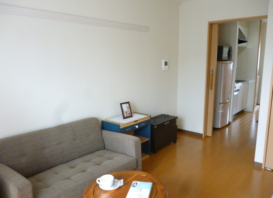 ガーデンハウスジュリナ大塚(サービス付き高齢者向け住宅)の画像(14)