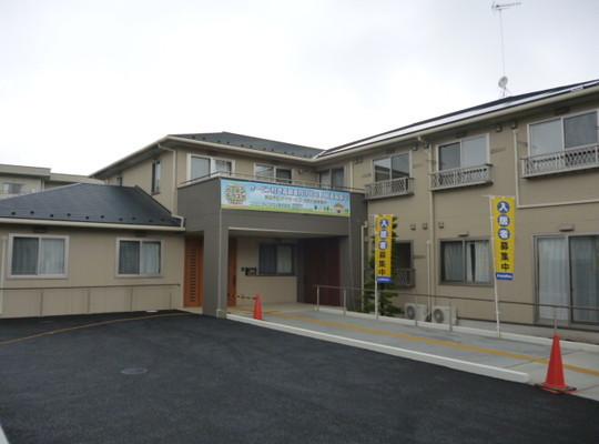 ガーデンテラス富士森公園(サービス付き高齢者向け住宅)の画像(1)