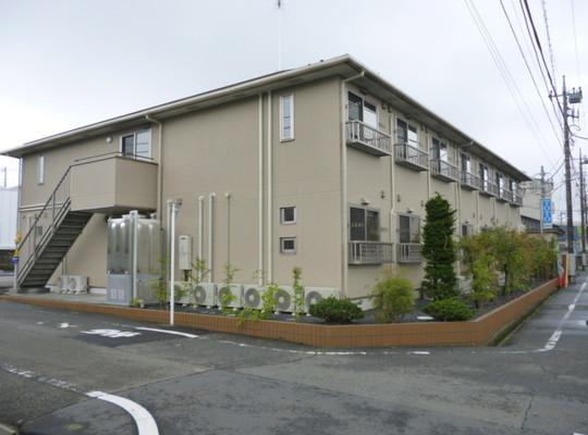ガーデンテラス富士森公園(サービス付き高齢者向け住宅)の画像(2)