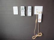チャームスイート新井薬師さくらの森弐番館(介護付有料老人ホーム)の画像(9)全室ナースコール完備