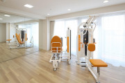 グランダ桜新町(住宅型有料老人ホーム)の画像(8)6F 機能訓練室