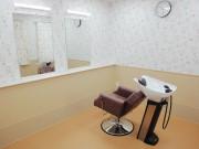 グッドタイムナーシングホーム・東糀谷(介護付有料老人ホーム)の画像(7)理美容室