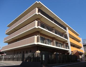 グッドタイムナーシングホーム・東糀谷の画像