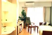 メディカルホームまどか哲学堂(介護付有料老人ホーム(一般型特定施設入居者生活介護))の画像(2)居室イメージ