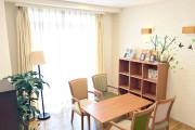 メディカルホームまどか哲学堂(介護付有料老人ホーム(一般型特定施設入居者生活介護))の画像(6)談話スペース