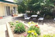 メディカルホームまどか哲学堂(介護付有料老人ホーム(一般型特定施設入居者生活介護))の画像(8)庭