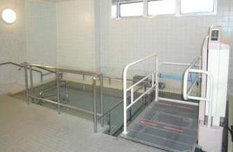 メディカルホームまどか哲学堂(介護付有料老人ホーム(一般型特定施設入居者生活介護))の画像(7)浴室