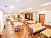 福寿よこはま港北(住宅型有料老人ホーム)の画像(4)食堂
