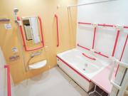 福寿よこはま港北(住宅型有料老人ホーム)の画像(7)個浴室