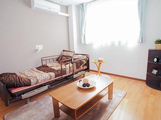 福寿よこはま港北(住宅型有料老人ホーム)の画像(5)モデルルーム