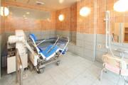 アリア哲学堂(介護付有料老人ホーム(一般型特定施設入居者生活介護))の画像(7)1F 浴室