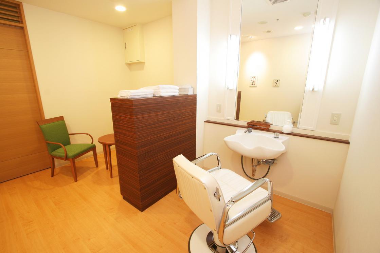 アリア哲学堂(介護付有料老人ホーム(一般型特定施設入居者生活介護))の画像(8)1F 多目的室