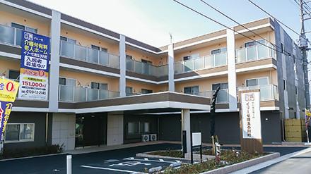 イリーゼ埼玉小川町の画像(1)