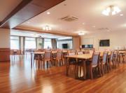イリーゼ川越(介護付有料老人ホーム)の画像(4)食堂