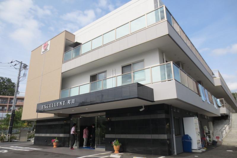エクセレント町田(介護付有料老人ホーム(介護専用型/一般型特定入居者生活介護))の画像(1)