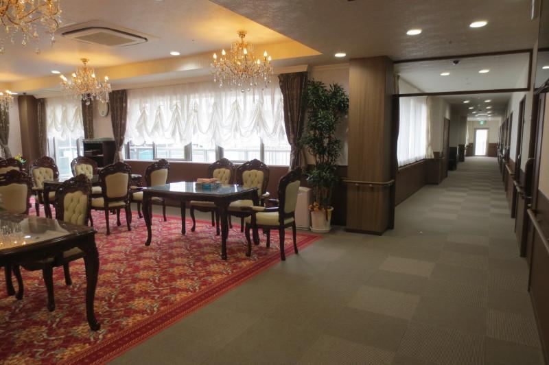 エクセレント町田(介護付有料老人ホーム(介護専用型/一般型特定入居者生活介護))の画像(7)