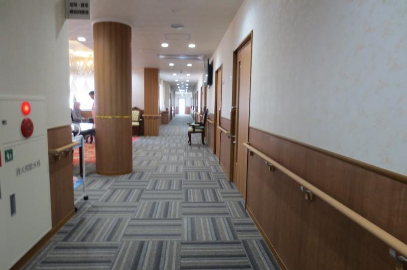 エクセレント町田(介護付有料老人ホーム(介護専用型/一般型特定入居者生活介護))の画像(15)