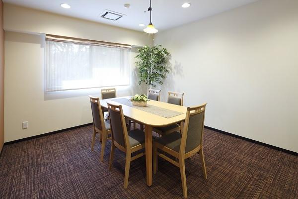 ニチイホーム昭島昭和の森(介護付有料老人ホーム(一般型特定施設入居者生活介護))の画像(3)