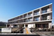 ラウンジヒル湘南台(サービス付き高齢者向け住宅)の画像(1)