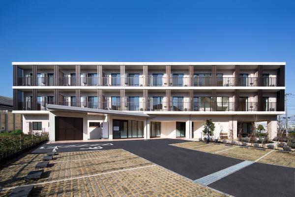 ラウンジヒル湘南台(サービス付き高齢者向け住宅)の画像(2)