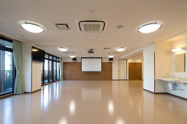 ラウンジヒル湘南台(サービス付き高齢者向け住宅)の画像(6)