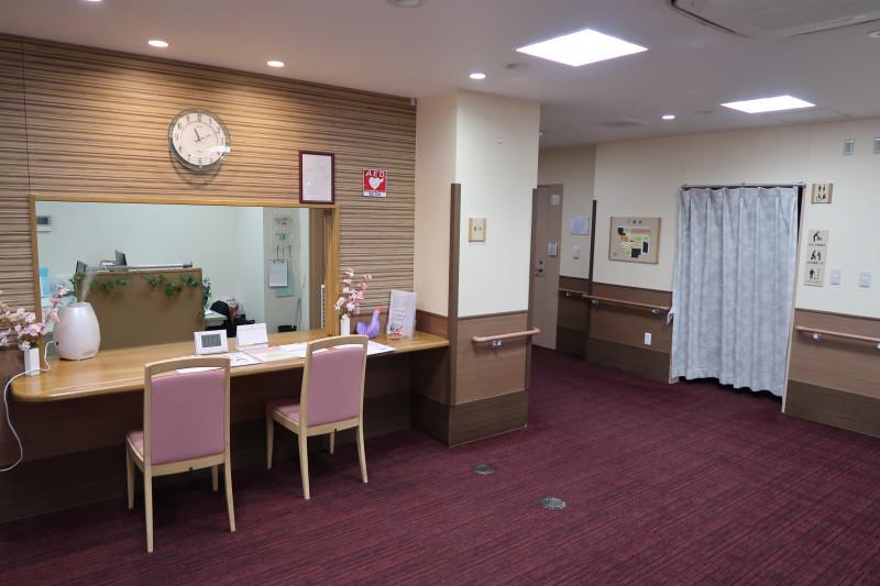 グッドタイムナーシングホーム・大泉学園(介護付有料老人ホーム)の画像(3)