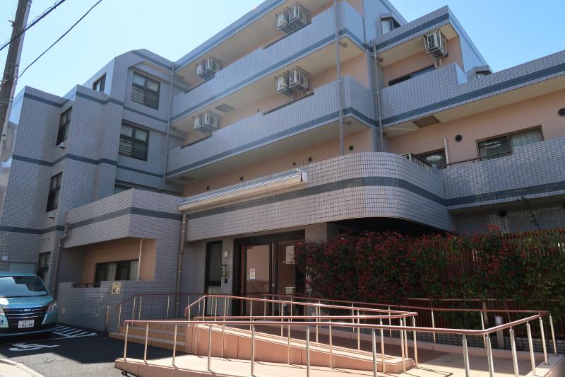 グッドタイムナーシングホーム・大泉学園(介護付有料老人ホーム)の画像(2)