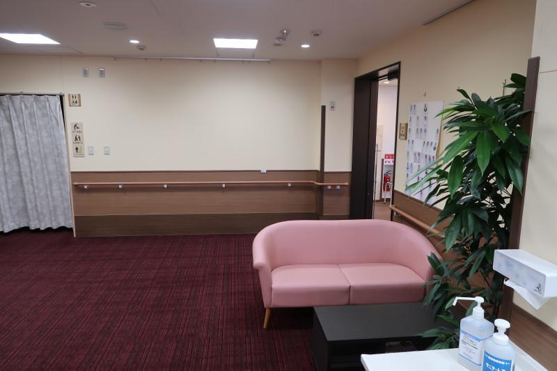 グッドタイムナーシングホーム・大泉学園(介護付有料老人ホーム)の画像(6)