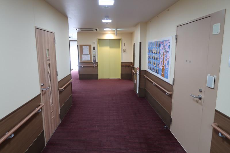 グッドタイムナーシングホーム・大泉学園(介護付有料老人ホーム)の画像(4)
