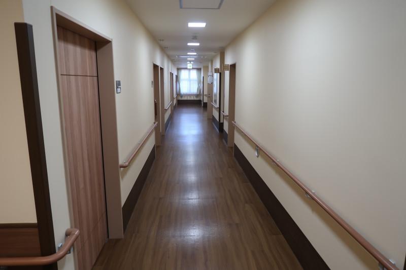 グッドタイムナーシングホーム・大泉学園(介護付有料老人ホーム)の画像(8)