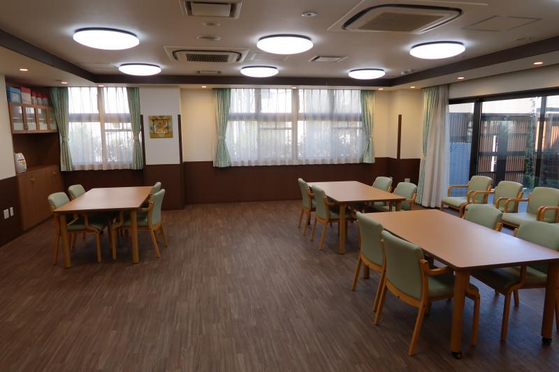 グッドタイムナーシングホーム・大泉学園(介護付有料老人ホーム)の画像(9)