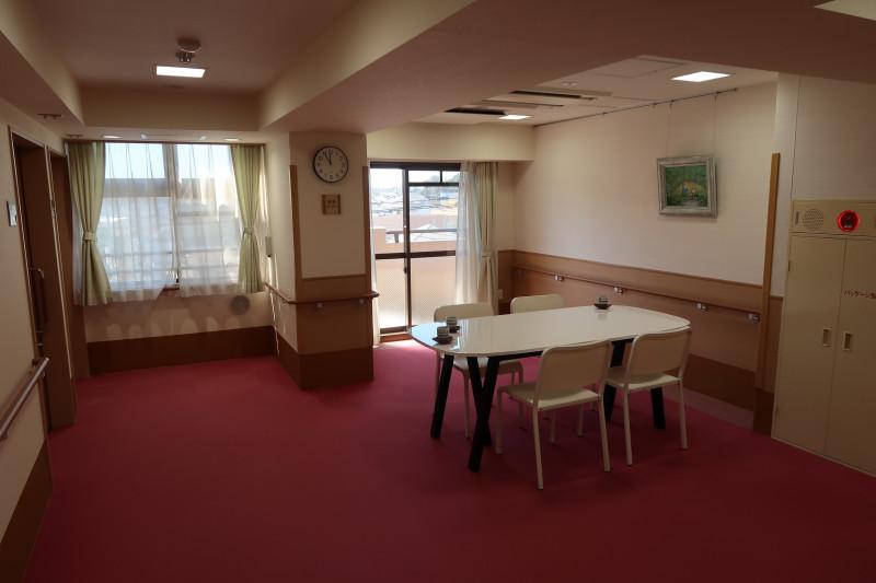 グッドタイムナーシングホーム・大泉学園(介護付有料老人ホーム)の画像(12)