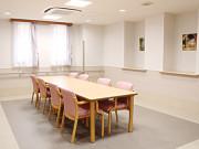 グッドタイムホーム・茅ヶ崎(住宅型有料老人ホーム)の画像(3)ファミリールーム