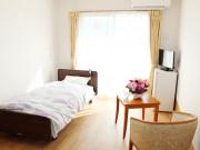 グッドタイムホーム・茅ヶ崎(住宅型有料老人ホーム)の画像(4)居室