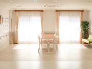 グッドタイムホーム・茅ヶ崎(住宅型有料老人ホーム)の画像(6)機能訓練室