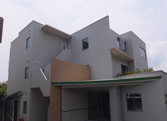桜山ハイム結生弐番館(サービス付き高齢者向け住宅)の画像(1)