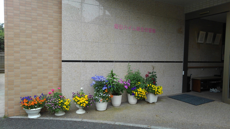 桜山ハイム結生弐番館(サービス付き高齢者向け住宅)の画像(5)