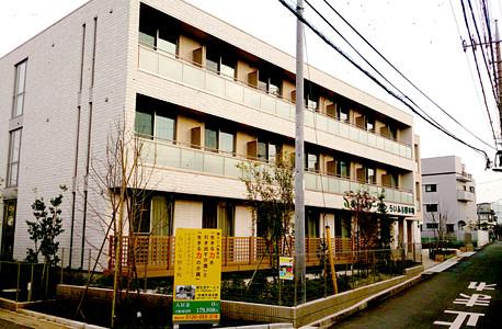 ホームステーションらいふ与野本町の画像
