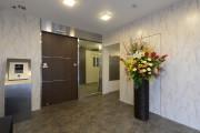 ハイムガーデン立川幸町(サービス付き高齢者向け住宅)の画像(5)エントランス」