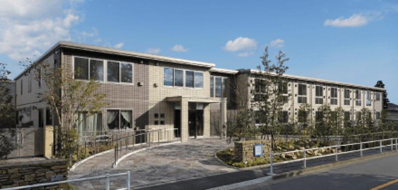 ハイムガーデン立川幸町(サービス付き高齢者向け住宅)の画像(1)