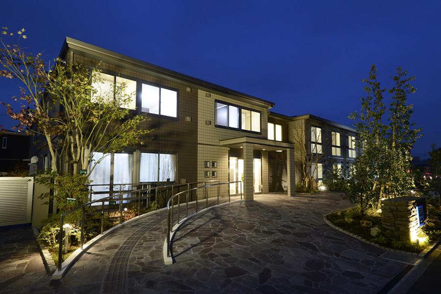ハイムガーデン立川幸町(サービス付き高齢者向け住宅)の画像(11)