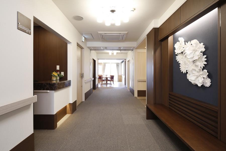 ハイムガーデン立川幸町(サービス付き高齢者向け住宅)の画像(12)